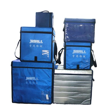 Bio Medical Blood Transport Bag Refrigerador