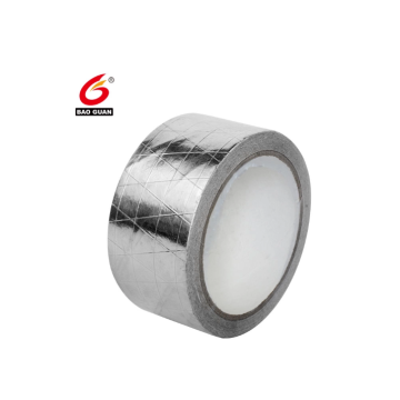 Aluminum Foil Tape with Good conductivity