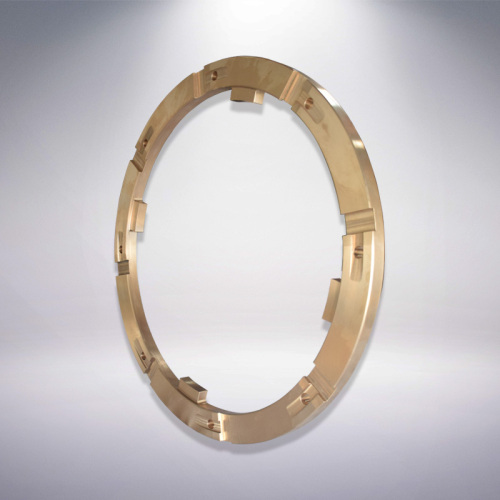 Thrust bearing for sandvik cone crusher