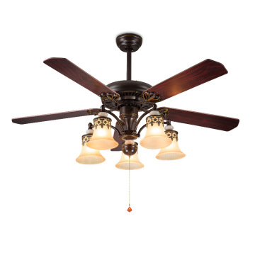 Electric Ceiling Fans With Lights