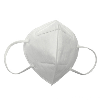 Best Non-Woven Fabric 5-Ply Kn95 Mask