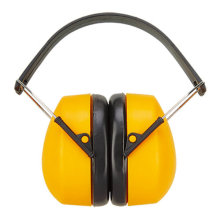 Foldable Safety Earmuff Hearing Protector
