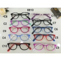 Small Round Eyeglass Frames Optical Glasses