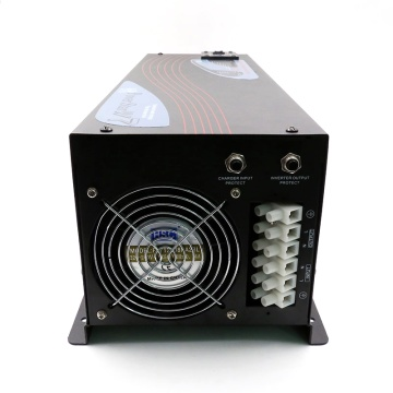 Short Circuit Protection 4000W to 6000W Power Inverter