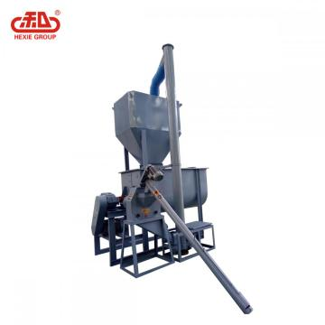 HXFW-2000(B)MASH Feed Processing Unit