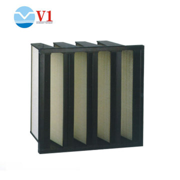 Mini Pleat HEPA Air Filter