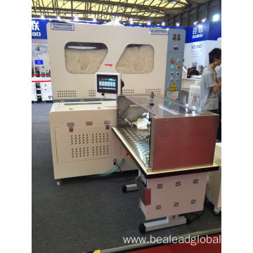Auto Down Coat Stuffing Machinery