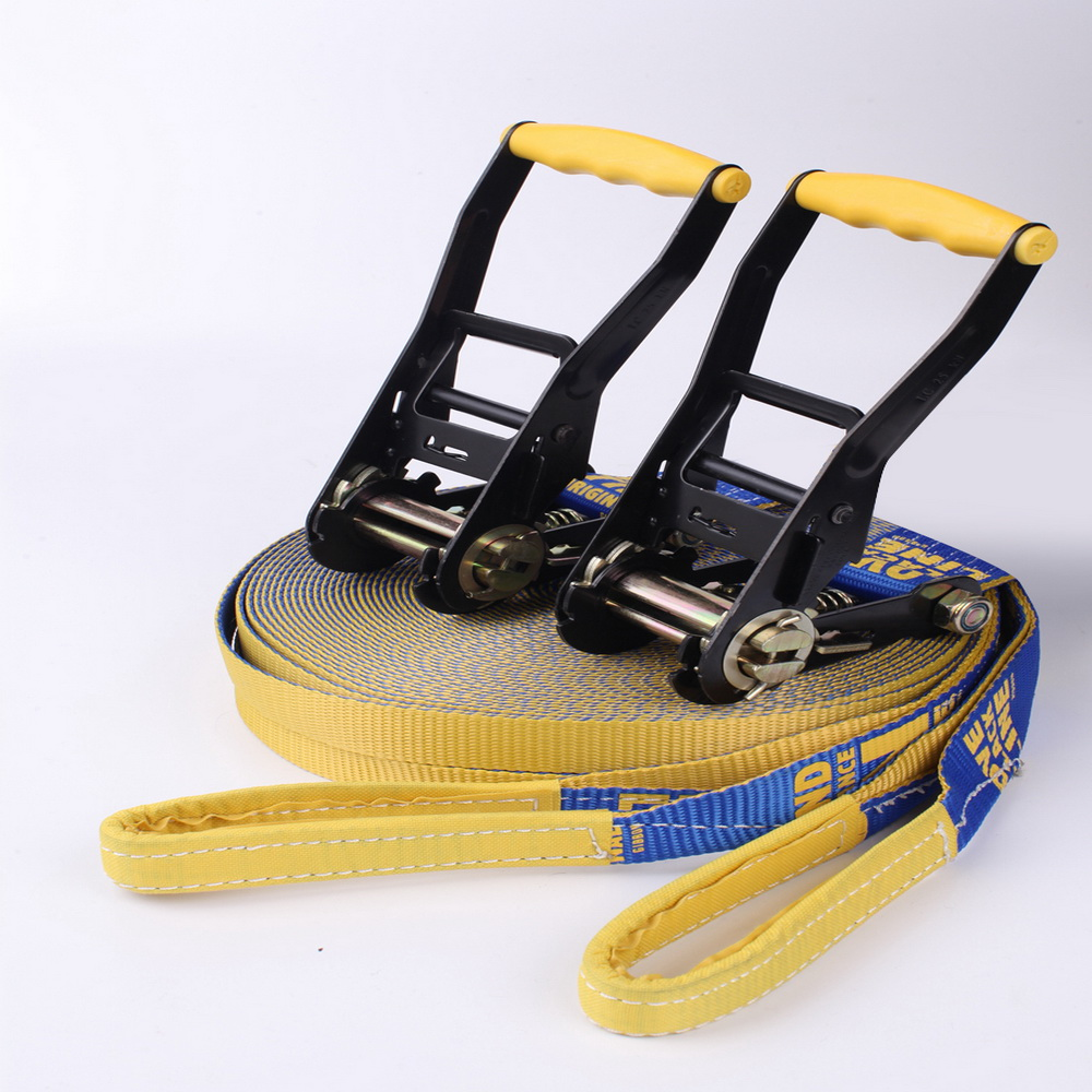 Famous Bands Maker Top Slackline Sets Kits