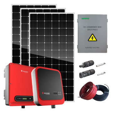 Solar Energy solar power system home 5kw 6kw
