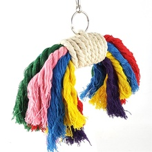hot selling 4 strand braided cotton rope