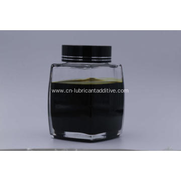 Compressed Natural Gas CNG Lubricant Oil Additive Package