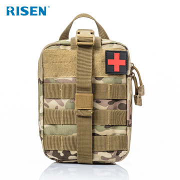 Tactical MOLLE EMT Pouch Medical Utility Bag