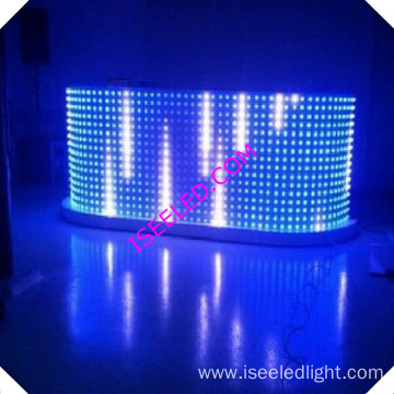 Madrix compatible DJ Booth Music Sync LED Light