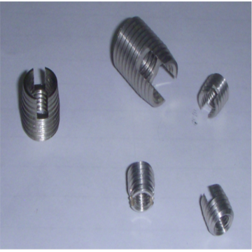 Metal Thread Coil Insert