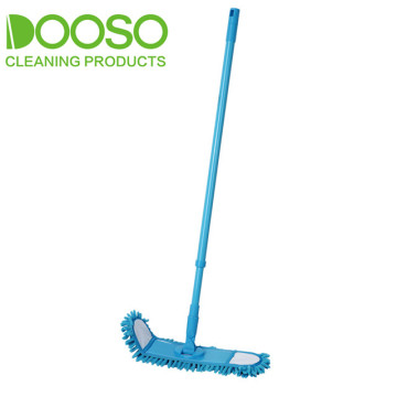 Foldable Cleaning Equipment Home Foor Use Flat Mop