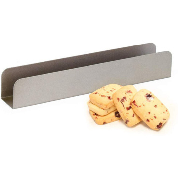 U-Shape Non Stick Biscuits Mould