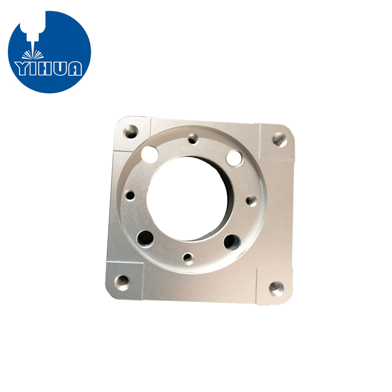 CNC Milling Industrial Part