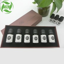 100% Pure Natural organic essential oil set