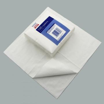 Disposable Luncheon Napkin Paper