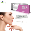 Buy Injectable Dermal Fillers Cross Linked Hyaluronic Acid TOP-Q Derm line 1ml