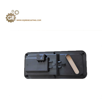 Electronic Product Rear Cover Injection Molding