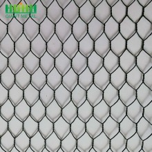 Farms Iron Wire Mesh Hexagonal Chicken Net Fence