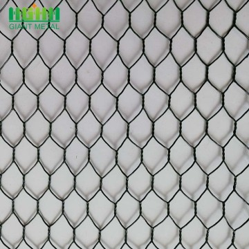 Hexagonal Hole Gabion Box Chicken Wire netting