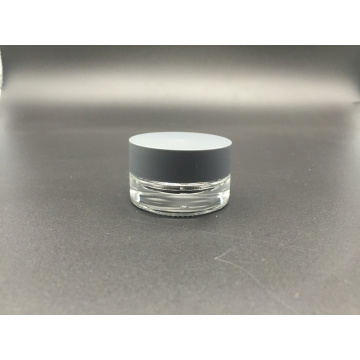 10g glass cosmetic containers and hand cream bottles