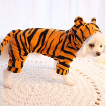 Pet Costume Hoodie Coat for Dogs