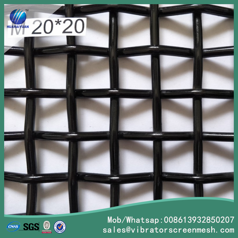 Mine Sieve Screen Mesh