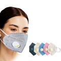 Hot Selling 5-Ply KN95 Mask With Valve
