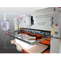 Four-bar Linkage Die-cutting Machine