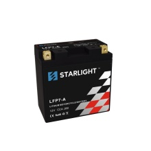 LiFePO4 LFP7-A 12.8V Lithium Motorcycle Battery