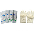 Disposable Sterile Latex Gloves