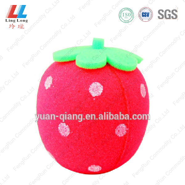 Strawberry Ball