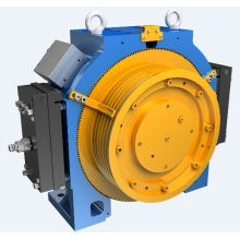 Gearless Traction Machine for Elevator Mini5C Series