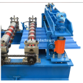Trapezoidal Shape Roof Sheet Roll Forming Machine