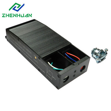 60W 24V Led Strip Light Drivers Junction Box