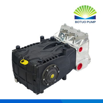 Industrial High Pressure Plunger Pump