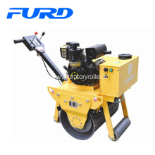 Easy Start Vibration Small Drum Asphalt Roller