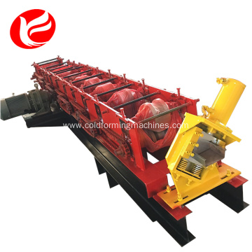 Color Steel Light Steel Keel Forming Machine