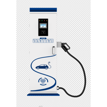 30Kw DC EV charger European-standard Solution