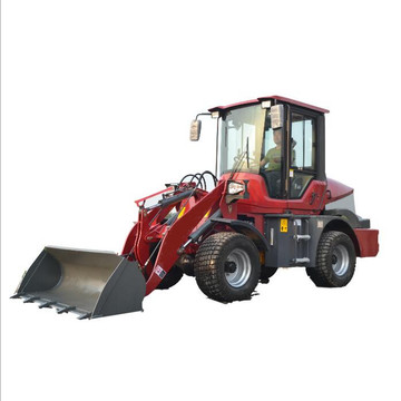 1.5tons rated capacity  front end loader OCL15
