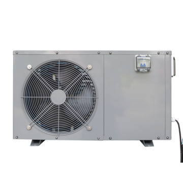 Heat pump trane air condition heat pump