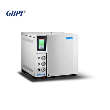 GC9802  Residual Solvent Testing Gas Chromatography  face mask testing machinei