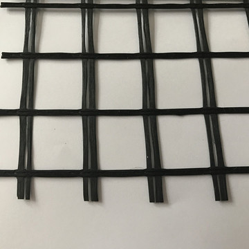 Fiberglass Geogrid for Asphalt reinforcement