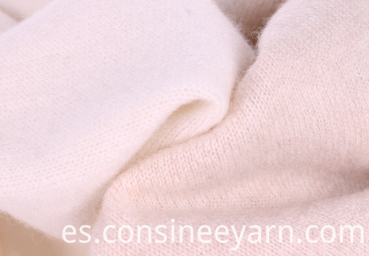 26nm cashmere yarn