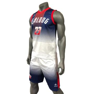 custom fancy basketball jersey maker