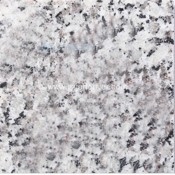 Granite Bara White Marble Natural Fire Surface Stone
