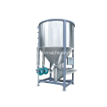 Stainless Steel Mixer Production Plant